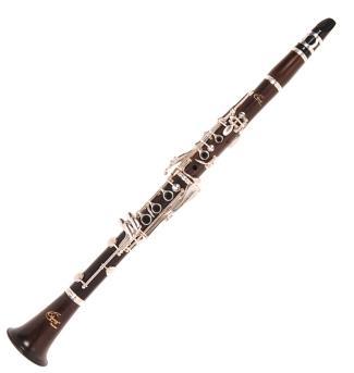 Odyssey OCL500 Premiere Ebony Body Clarinet