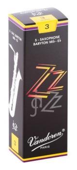 Vandoren Baritone Sax Jazz Reed (Box 5)