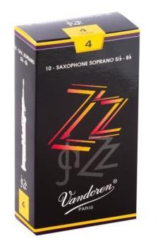 Vandoren Soprano Sax Jazz Reed (Box 10)