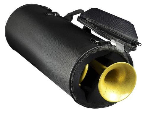 Torpedo Bags Outlaw Trumpet Gig Bag - Black