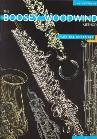 The Boosey Woodwind Method Flexible Ensemble book 1