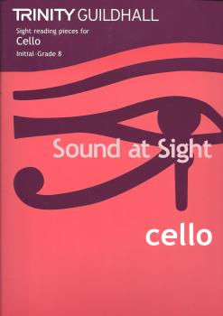 Trinity Guildhall - Sound At Sight - Cello
