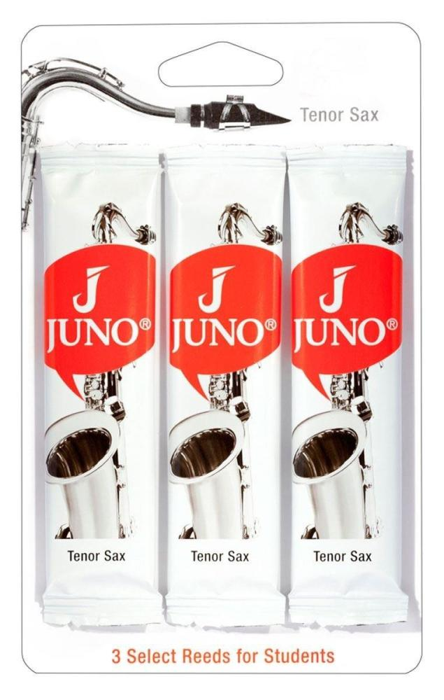 Vandoren Juno Tenor Sax 2 (3-Pack)