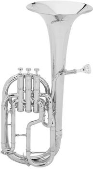 Besson BE950-1-0 Sovereign Eb Tenor Horn in Lacquer