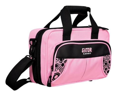 Gator Lightweight Clarinet Case - Pink