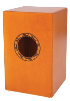 PP PP142 Cajon & Padded Carry Bag