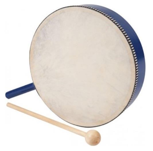 PP PP5008 Frame Drum with Handle