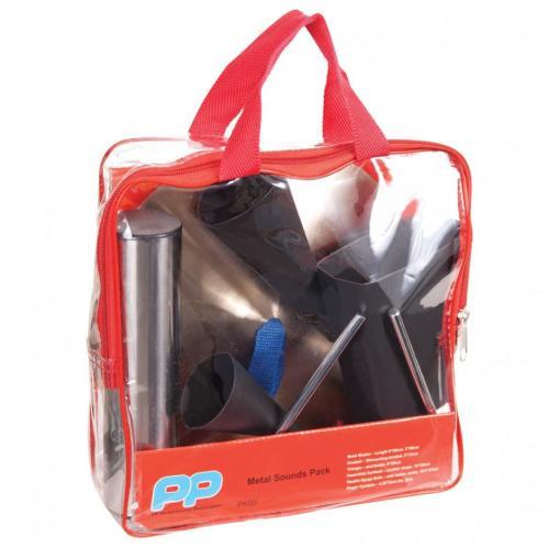 PP PK05 Metal Sounds Pack