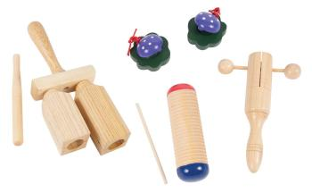 PP PK13 Music Wood Pack