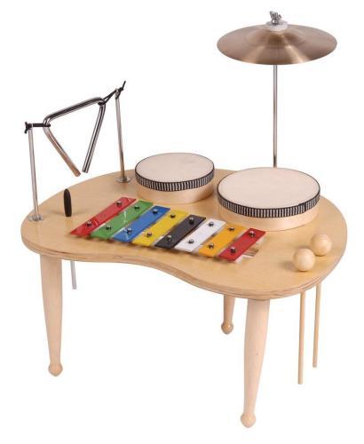 PP PP530 Glockenspiel Table Music