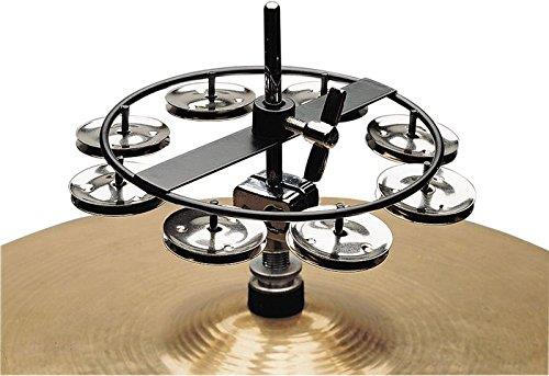 Rhythm Tech RT7400 Hat Trick Tambourine