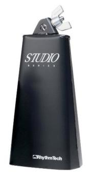 "Rhythm Tech RT3008 Studio Series 8"" Cowbell"