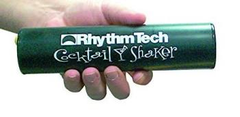 Rhythm Tech RT2035 Cocktail Shaker