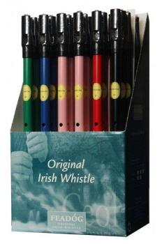 Feadog FW35 Tin Whistle