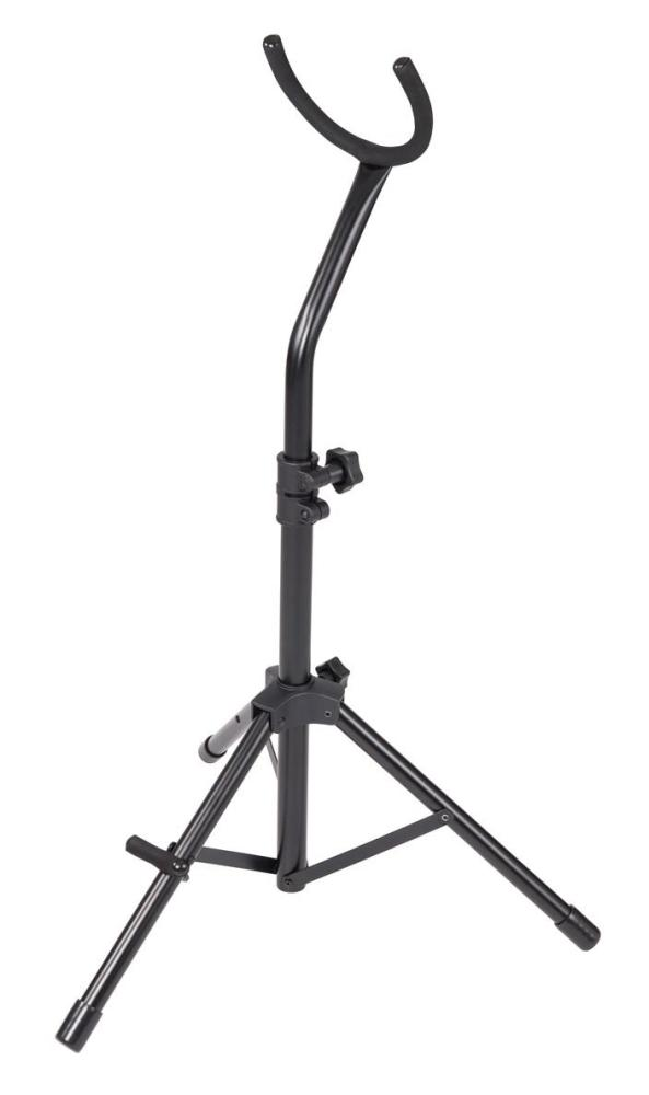 Kinsman Foldable Sax Stand with Carry Bag