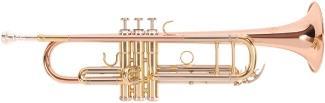 Odyssey OCR1100 Premiere Bb Trumpet