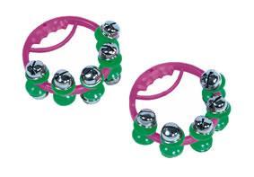 PP PP7001 Plastic Sleigh Bells