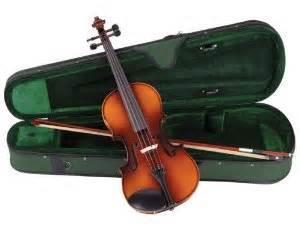 Antoni Debut ACV31 3/4 Violin Outfit
