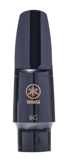 Yamaha 6C Soprano Saxophone Mouthpiece