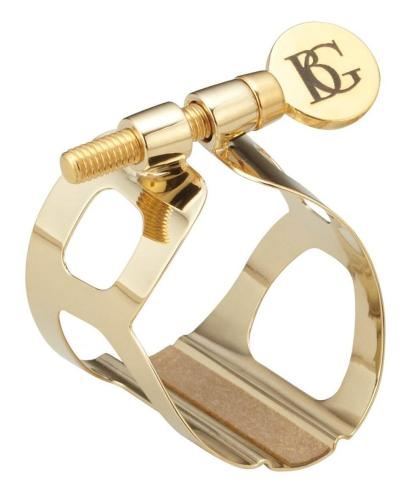 BG Bb clarinet - Tradition, 24K gold plated