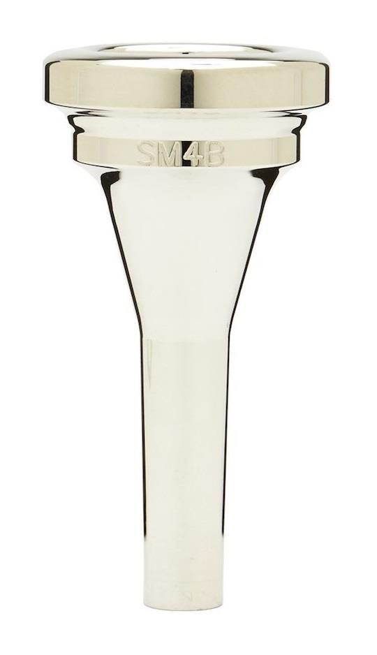 Denis Wick Steven Mead Baritone silver mouthpiece SM4