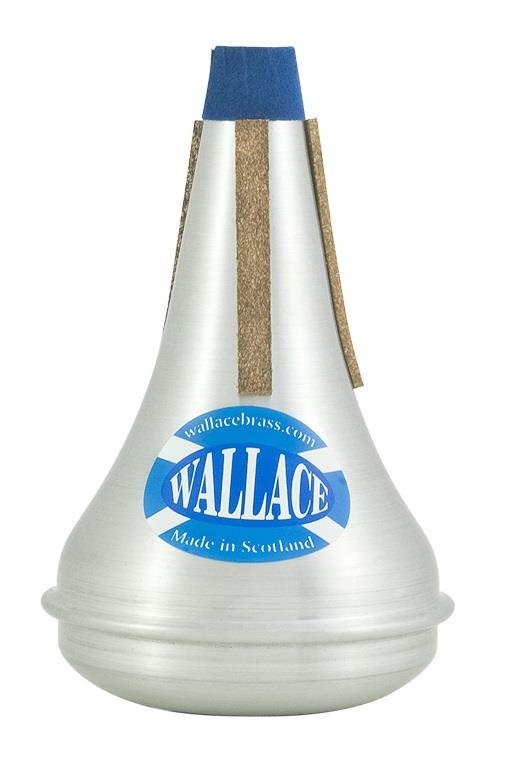 Wallace Trumpet Mute - Straight