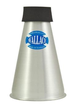 Wallace Tenor Horn Compact Practice Mute