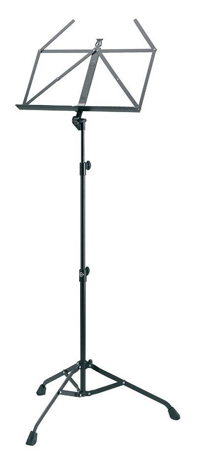 Konig & Meyer Heavy Duty Music Stand - Black
