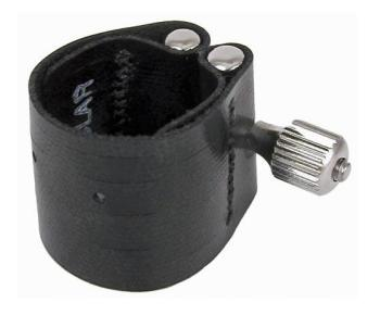 Rovner Clarinet Ligature Number 1R