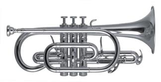 Smith-Watkins Professional Cornet