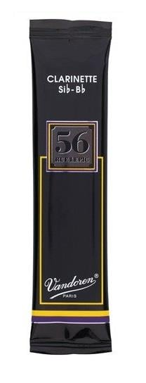Vandoren 56 Rue Lepic Bb Clarinet Reed - Strength 3.0