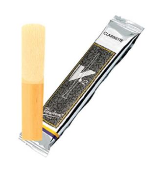Vandoren V12 Bb Clarinet Reed Single