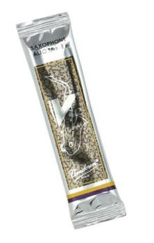 Vandoren V12 Alto Sax Reed Single