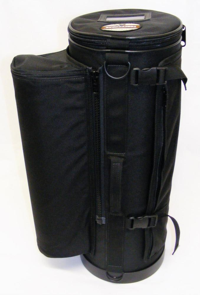 Torpedo Bags Peacemaker Trumpet Gig Bag in Black