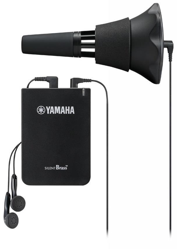 Yamaha NEW Silent Brass SB-5X for Trombone
