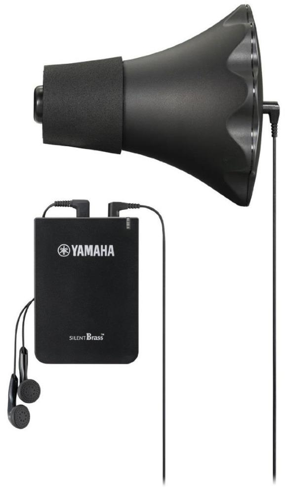 Yamaha NEW Silent Brass SB-6X for Flugel