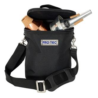 Pro Tec Trumpet Mute Bag with Modular Walls