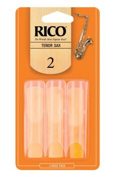 Rico Tenor Sax Reed 2.0 - 3 pack