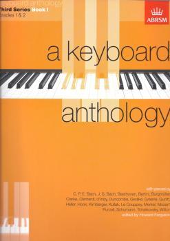 A Keyboard Anthology: Third Series Book I Grades 1-2