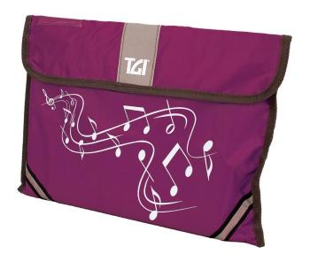 TGI Music Carrier Mulberry