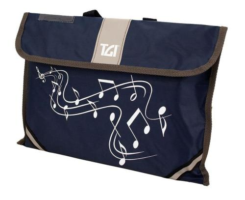 TGI Music Carrier Navy Blue
