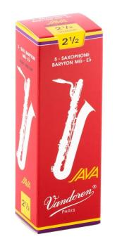 Vandoren Baritone Saxophone Red Java 2.5 (Box 5)