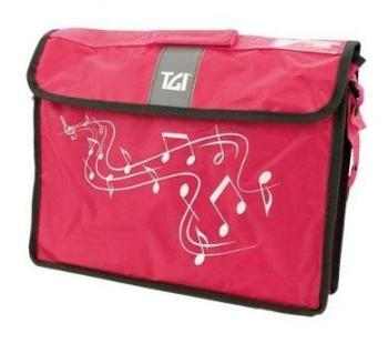TGI Music Carrier Plus Pink