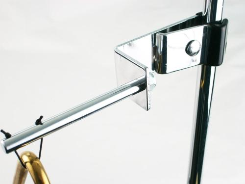 Gibraltar Deluxe Triangle Holder & Clamp