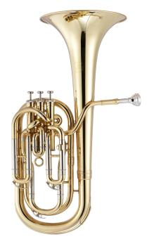 John Packer JP273L Baritone Horn Bb Compensating - Lacquer