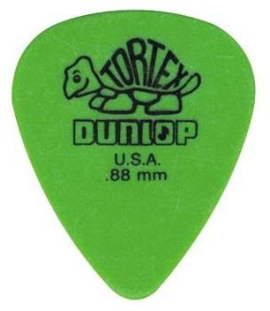 Tortex Standard Guitar Pick .88mm