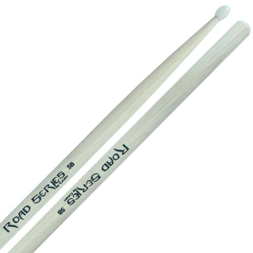 Regal Tip Road Series 5a Drum Stick, Nylon Tip