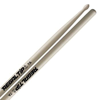 Regal Tip 7a Drum Stick, Wood Tip