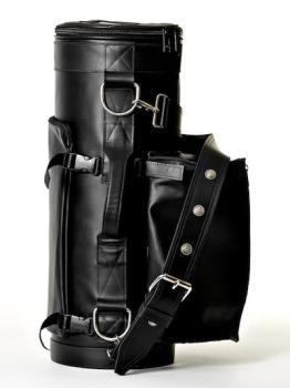 Torpedo Bags Classic Loredo Music Pouch - Black