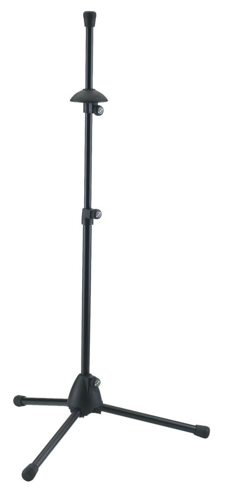 Konig & Meyer Trombone Stand Store In Bell Wide Base